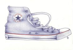 chuck by andrea joseph's illustrations, via Flickr