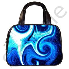 L420 Classic Handbag (Two Sides)
