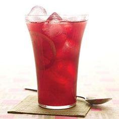 Pomegranate Lemonade Recipe   MyRecipes.com