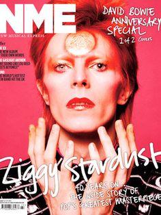 NME誌が読者投票による「デヴィッド・ボウイのベスト・ソング TOP20」を発表 - amass
