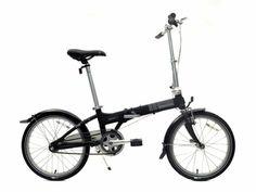 Dahon Vitesse D3 folding bike