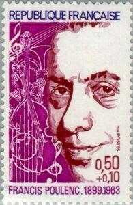 Poulenc Francis (1899-1963)