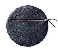 Mini Sphere Clutch