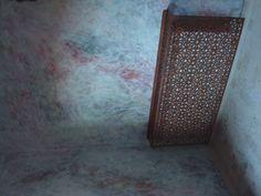 Diseño y realización de #cubreradiador en #Acero Corten
