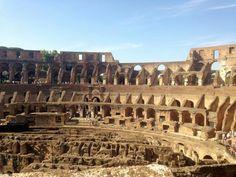 Índice da série de posts Roma aos Pedaços, que apresenta Roma em ordem cronológica, para facilitar sua visita à cidade.