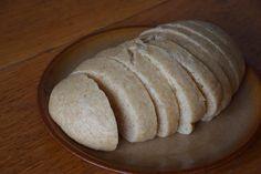 CÁCORkA: Celozrnné knedlíky Bread, Fitness, Food, Brot, Essen, Baking, Meals, Breads, Buns