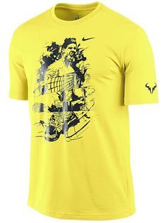 Nike Men's Fall Rafa Ace T-Shirt. $25.00