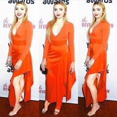 Peyton List // Streamy Awards Peyton List, Peyton Roi, Emma Ross, 1 Girl, Celebs, Celebrities, Celebrity Crush, Girl Crushes, American Actress