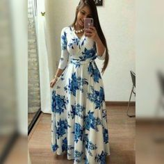 fashion hijab ideas for fashion hijab - fashion Modest Dresses, Modest Outfits, Dress Outfits, Casual Dresses, Trend Fashion, Hijab Fashion, Fashion Outfits, Jw Fashion, Fashion News