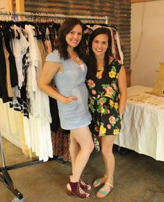 @acdesigns13 recaps last week's pop-up event at Tin Roof Brewing on the blog today!