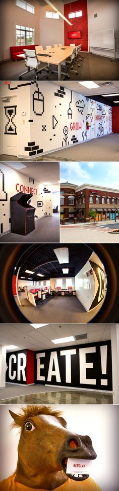 Definitely a dream office! www.CorporateCare.com