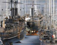 Museo Tecnico Navale della Marina Militare - La Spezia