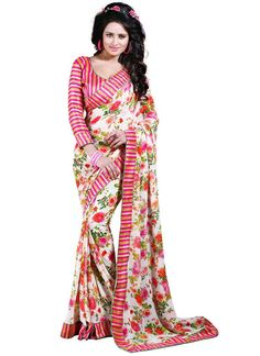 Price range Rs 1880/- Link: http://www.sonicasarees.com/sarees?catalog=3885 Shipped worldwide. Lowest price guaranteed