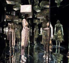 Alexander McQueen en V&A Londres | www.stylefeelfree.com