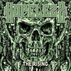 New-Metal-Media der Blog: Neues Review auf New-Metal-Media #news #metal #review #germany