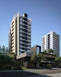Image result for apartments designed by architects