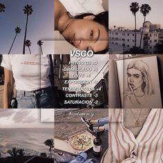 Photo Editing Vsco, Instagram Photo Editing, Photography Filters, Photography Editing, Fotografia Vsco, Foto Filter, Best Vsco Filters, Vsco Themes, Vsco Presets