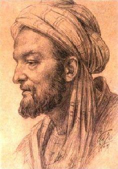 Avicenna (İbn-i Sina)medico andalusí ........