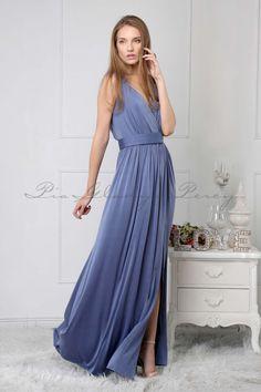 Overlap dress with sheer detail. Beautiful cowl back. After Dark, Wedding Colors, Wedding Decor, Wedding Ideas, Bodice, Neckline, Wedding Inspiration, Gowns, Sexy