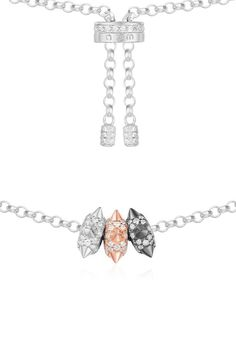 7a93ddbe8 The necklace that gives the perfect balance between subtle and edge. # apmmonaco #jewelry