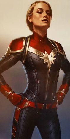 Marvel Comics, Marvel Avengers, Marvel Fan, Marvel Heroes, Marvel Universe, Marvel Concept Art, Star Goddess, Captain Marvel Carol Danvers, Thor