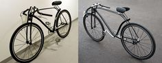 Pillen Bicycle Concept