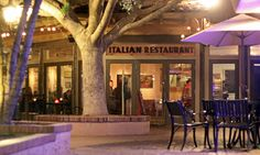 Italian Restaurant by Chris Bianco. The best place to eat in Phoenix!