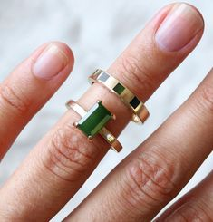 Courtney Marama Jewellery New Zealand Jewellery, Jade Ring, Precious Metals, Handcrafted Jewelry, Solid Gold, Custom Design, Jewelry Making, Things To Come, Jewels