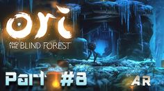 The Forlorn Ruins | Ori and the Blind Forest (PC) | Part #8