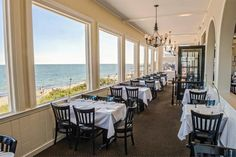 These 11 Beachfront Restaurants In Massachusetts Are Out Of This World | Only In Your State