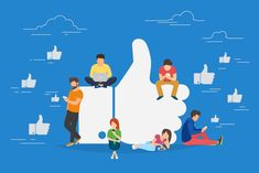 6 Best Social Media Platforms for Marketing 2019 Facebook Marketing, Online Marketing, Social Media Marketing, Digital Marketing, Marketing Strategies, Marketing News, Marketing Training, Internet Marketing, E Online