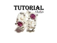 Hey, I found this really awesome Etsy listing at https://www.etsy.com/listing/82990635/magic-feeling-ring-tutorial-jewelry