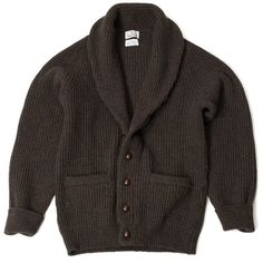 Knitwear – The Armoury