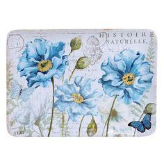 Certified International Tuileries Garden Rectangular Platter