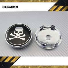 4pcs Punisher Skull Logo Car Tyre Steering Wheel Center Hub Cap Emblem Decal Badge Symbol Sticker  60mm♦️ SMS - F A S H I O N 💢👉🏿 http://www.sms.hr/products/4pcs-punisher-skull-logo-car-tyre-steering-wheel-center-hub-cap-emblem-decal-badge-symbol-sticker-60mm/ US $6.08