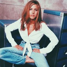 Image result for jennifer aniston 90s