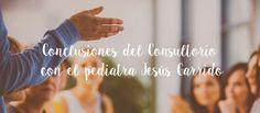 Conclusiones Consultorio Suavinex alergias infantiles | El club de las madres felices