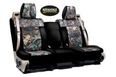 Coverking Real Tree Camo Neoprene Seat Covers - Best Price & Free Shipping on Coverking RealTree Camouflage Seat Covers for Cars, Trucks & S...