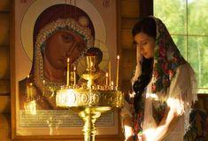 Cum să se roage o femeie măritată – Sfântul Teofan Zăvorâtul
