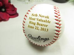 Ein Dutzend Personal Pitcher Mini Baseballs