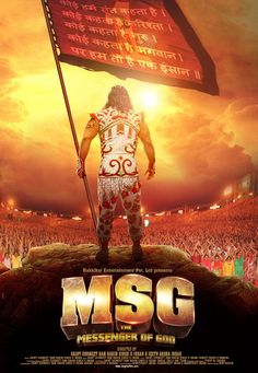 Full movies online: MSG messenger of God full movie online :::::Player...