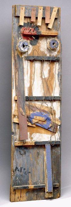 Karel Appel Drift op zolder - Stedelijk Museum Amsterdam Abstract Expressionism, Abstract Art, Cobra Art, Art Brut, Dutch Artists, Cycling Art, Conceptual Art, Art Of Living, Wood Sculpture