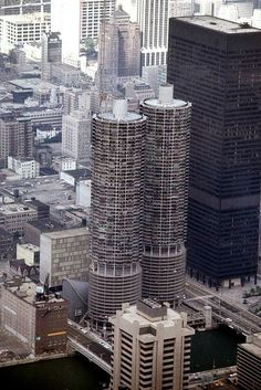 Today's Wayback Machine: Photos of Old Chicago: Chicagoist