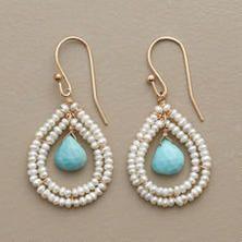 Jewelry and Handmade Earrings | Robert Redford's Sundance Catalog