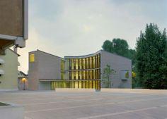 Nuovi uffici comunali a Pordenone