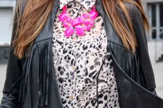 #neonpink #cheetah