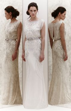 Bridal 2013 Collection - Jenny Packham - Esme. Dream dress!!