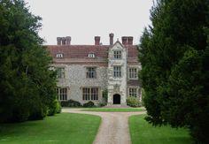 Chawton House, Hampshire.