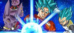 Dossier] Dragon Ball Super, ça donne quoi après 64 épisodes ...