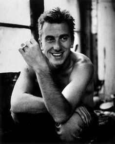 Tim Roth Picspam of Random Sexiness - Part I - I want a peaceful soul. I need a bigger gun.